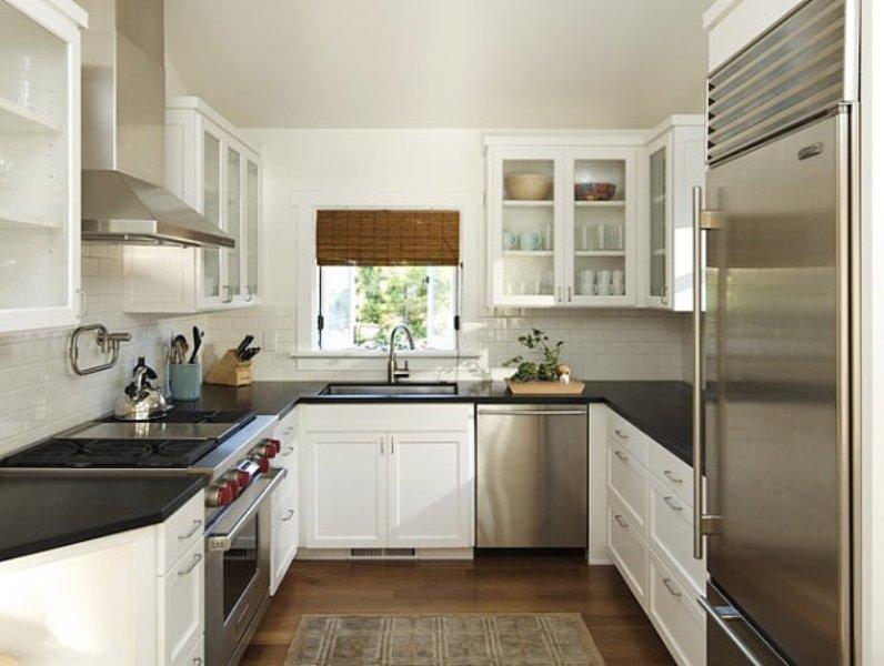 Gestaltung Küche die gestaltung einer kleinen küche bau fachwissen