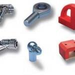Magnete-Kupplungen-Normteile