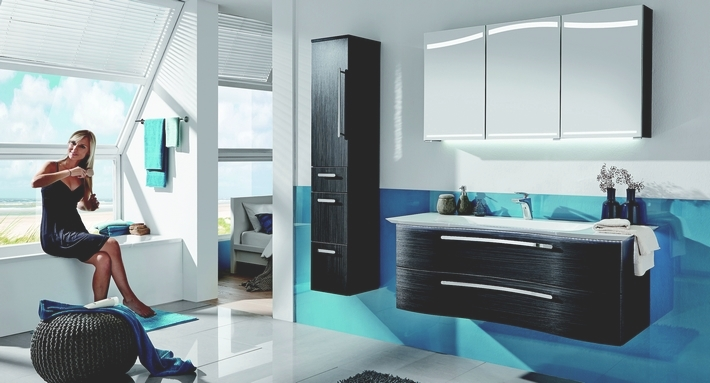 tipps zur badezimmerrenovierung bau fachwissen. Black Bedroom Furniture Sets. Home Design Ideas