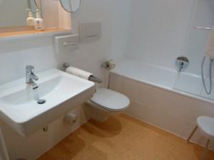 staubfreie badrenovierung kosteng nstig und dauerhaft bau fachwissen. Black Bedroom Furniture Sets. Home Design Ideas