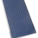 solarthermischen Kollektor